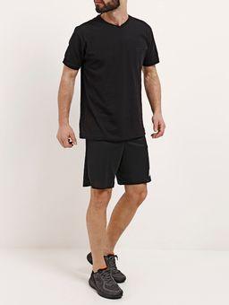 Calcao-de-Futebol-Masculino-Adidas-Preto-branco-M