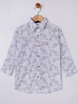 Camisa-Manga-Longa-Estampada-Infantil-para-Menino---Branco-azul