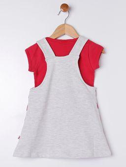 Vestido-Salopete-Infantil-para-Menina---Vermelho-cinza