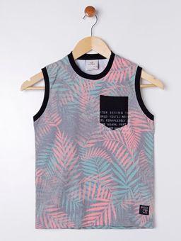 Camiseta-Regata-Juvenil-Para-Menino---Laranja-verde-16