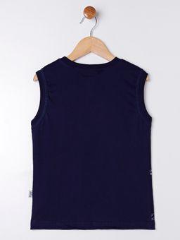 Camiseta-Regata-Infantil-Para-Menino---Azul-Marinho-6
