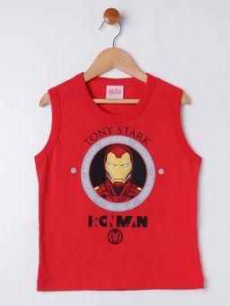 Camiseta-Regata-Avengers-Infantil-Para-Menino---Vermelho-6