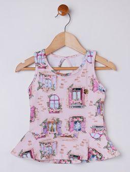 Blusa-Regata-Infantil-Para-Menina---Rosa-1
