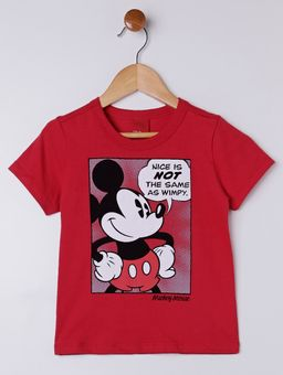 Conjunto-Disney-Infantil-Para-Menino---Vermelho-cinza-1