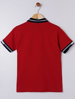 Polo-Manga-Curta-Juvenil-Para-Menino---Vermelho-16