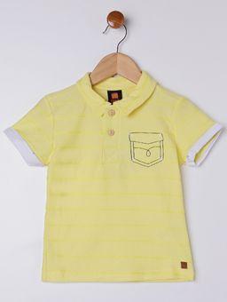 Conjunto-Infantil-Para-Menino---Amarelo-branco-1