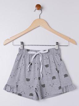 Pijama-Juvenil-Para-Menina---Bordo-cinza-10