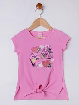 Conjunto-Infantil-Para-Menina---Rosa-bege-1