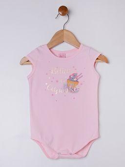 Conjunto-Infantil-Para-Bebe-Menina---Rosa-azul-P