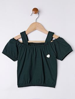 Conjunto-Infantl-Para-Menina---Verde-rosa-6
