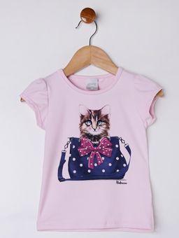 Conjunto-Infantil-Para-Menina---Rosa-marinho-1