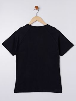 Camiseta-Manga-Curta-Batman-Juvenil-Para-Menino---Preto-16