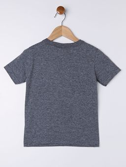 Camiseta-Manga-Curta-Spider-Man-Infantil-Para-Menino---Cinza-6