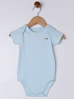 Body-Infantil-Para-Bebe-Menina---Azul-P