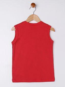 Camiseta-Regata-Spider-Man-Infantil-Para-Menino---Vermelho-1