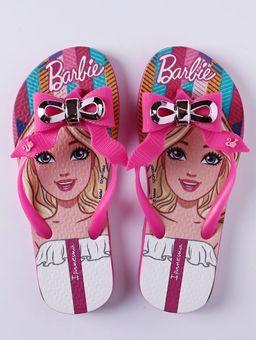 Chinelo-Ipanema-Barbie-Fashion-Infantil-para-Menina---Rosa-Pink