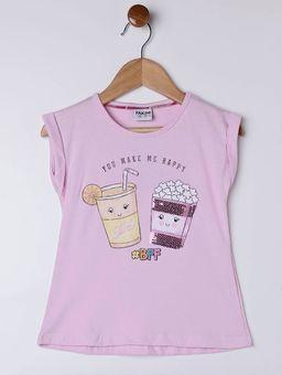 Conjunto-Infantil-Para-Menina---Rosa-pink-1