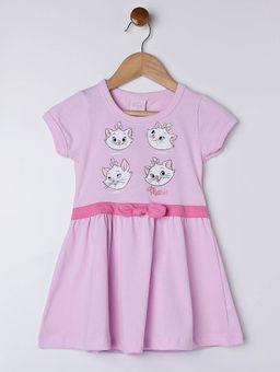 Vestido-Disney-Infantil-Para-Menina---Rosa-1