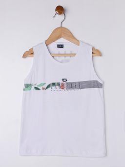 Camiseta-Regata-Gangster-Infantil-Para-Menino---Branco-6