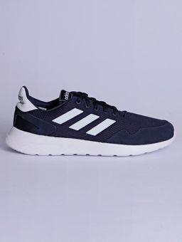 Tenis-Esportivo-Masculino-Adidas-Archivo-M-Azul-Marinho-branco-38