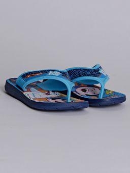 Chinelo-Infantil-Para-Menino---Azul-25