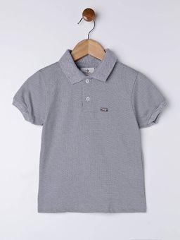 Polo-Manga-Curta-Infantil-Para-Menino---Cinza-1