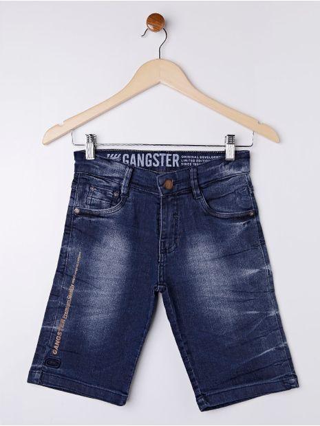 Bermuda-Jeans-Gangster-Juvenil-Para-Menino---Azul-16