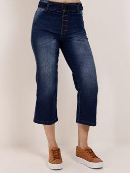 Z-\Ecommerce\ECOMM\FINALIZADAS\Feminino\122764-calca-capri-pant-jenas-play-denim-jeans-c-cinto-e-botoes-azul