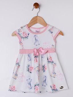 Vestido-Infantil-para-Bebe-Menina---Branco