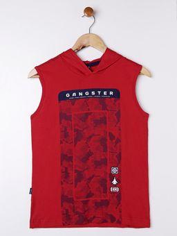 Camiseta-Regata-Gangster-Juvenil-Para-Menino---Vermelho-16