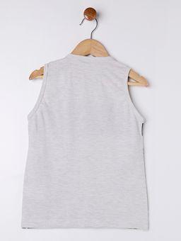 Camiseta-Regata-Gangster-Infantil-para-Menino---Cinza