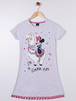 Camisola-Disney-Juvenil-Para-Menina---Cinza-16