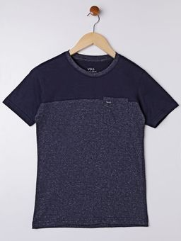 Camiseta-Manga-Curta-Vels-Juvenil-Para-Menino---Azul-Marinho-16