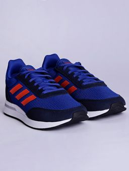 Tenis-Esportivo-Masculino-Adidas-Run-70s-Azul-laranja-38