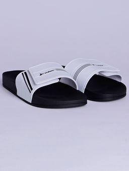 Chinelo-Slide-Masculino-Rider-Style-Preto-branco-39