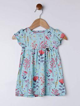 Vestido-Infantil-Para-Bebe-Menina---Azul-MB