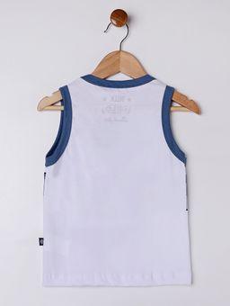 Camiseta-Regata-Infantil-Para-Menino---Branco-1