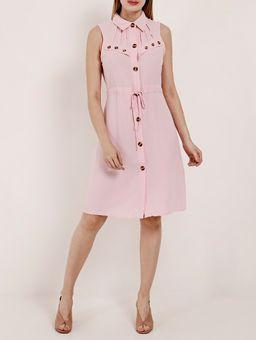 Z-\Ecommerce\ECOMM\FINALIZADAS\Feminino\122779-vestido-plano-adulto-adooro-midi-c-botoes-corda-rosa
