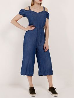 Z-\Ecommerce\ECOMM\FINALIZADAS\Feminino\124197-macacao-jeans-sarja-adulto-cambos-ciganinha-pantacourt-azul