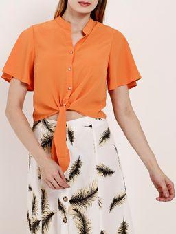 Z-\Ecommerce\ECOMM\FINALIZADAS\Feminino\122777-camisa-adulto-adooro-bxh600-crepe-mga-babado-laranja