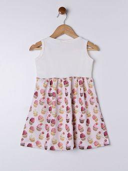 Vestido-Infantil-Para-Menina---Bege-1
