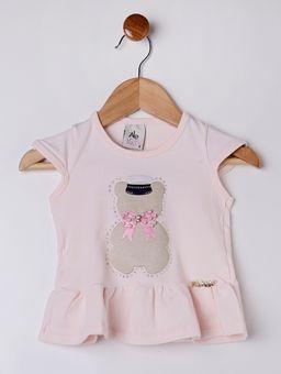 Conjunto-Infantil-Para-Bebe-Menina---Nude-rosa-P