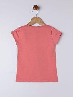 Blusa-Manga-Curta-Infantil-Para-Menina---Salmao-6