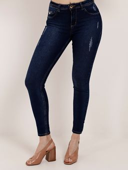 Calca-Jeans-Cigarrete-Feminina-Azul-36