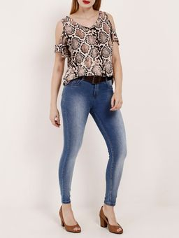 Calca-Jeans-Cigarrete-Feminina-Azul