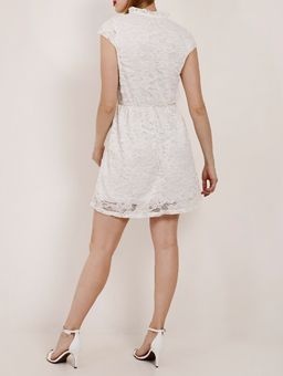 Vestido-Feminino-Autentique-Branco-P