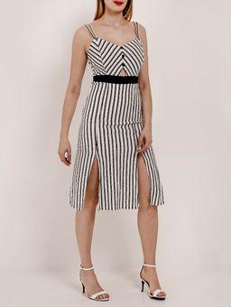 Vestido-Midi-Feminino-Autentique-Branco-P