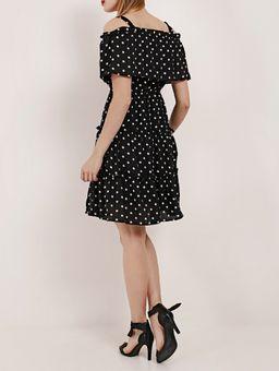 Vestido-Ciganinha-Feminino-Preto-P