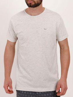 Camiseta-Manga-Curta-Masculina-Dixie-Bege-P