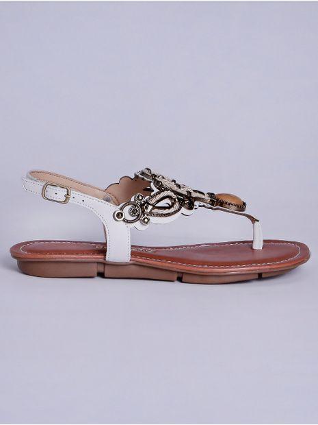 Z-\Ecommerce\ECOMM-360°\09?10\123886-sandalia-rasteira-adulto-bottero-branco-bronzear